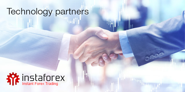 Technology partners InstaForex