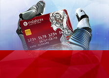Carta di debito InstaForex Benecard