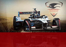 InstaForex - zvanični partner Dragon Racing tima