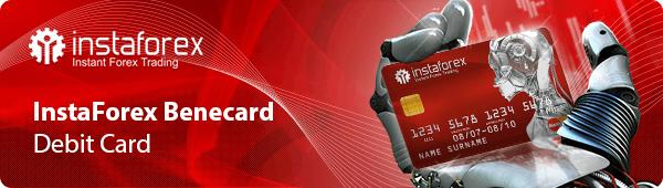 instaforex_benecard2_en InstaForex Benecard Debit Card