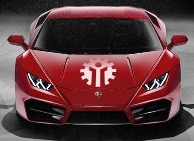 Ganhe uma Lamborghini da InstaForex!