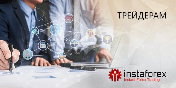 Как стать трейдером с сервисами ИнстаФорекс?