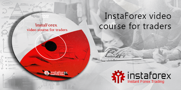 InstaForex video cursus voor traders