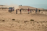 Rally OiLibya of Morocco