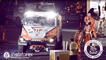 Best of Dakar 2014