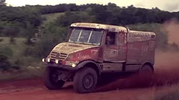 Дакарға дайындық - Hungarian Baja және  Rally Breslau