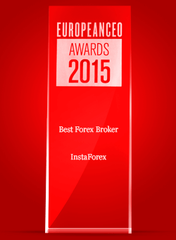 Best Forex Broker 2015 by European CEO Awards