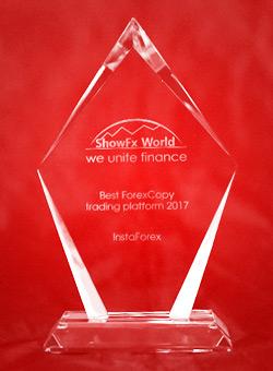 Лучшая торговая платформа для ForexCopy-2017