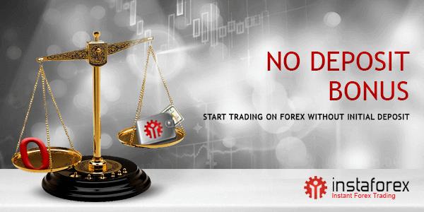 Daftar broker forex bonus no deposit