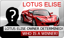 Lotus Elise drawed