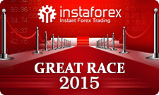 InstaForex Great Race 2015