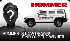 Hummer Winner