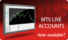 MT5 live-accounts