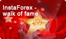 InstaForex Star Alley