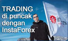 Trading di Puncak