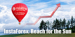 InstaForex – Reach for the Sun