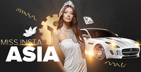 Miss Insta Asia 2017