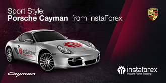 Sportoví Styl: Porsche Cayman od InstaForex