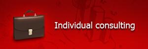Individual consultation