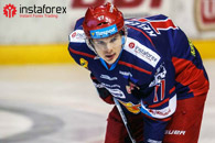 InstaForex is the general sponsor of HC Zvolen